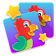 Animal Memo for Kids and Toddlers (game)