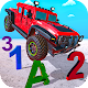 Download Monster Trucks Transformation - Car Crushing Game For PC Windows and Mac