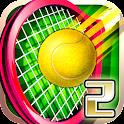 Tennis Game 2015 icon