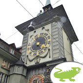Bern Old Town Guide (EN)