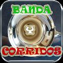 musica banda y corridos RADIO icon