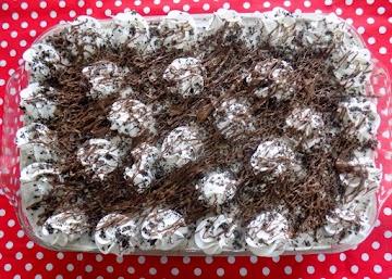 Oreo Brownie Delight Recipe