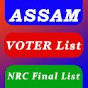 Assam Voter List 2021 download icon