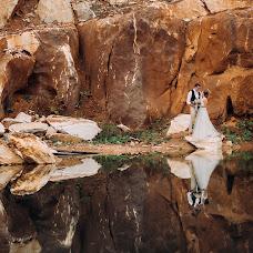 Fotógrafo de casamento Ilya Kulpin (illyschka). Foto de 05.10.2016