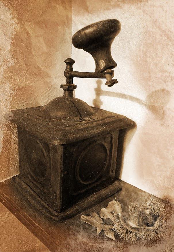Il Macinacaffè... di Roberto Peruzzi