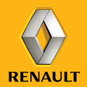 Renault Connected Car icon
