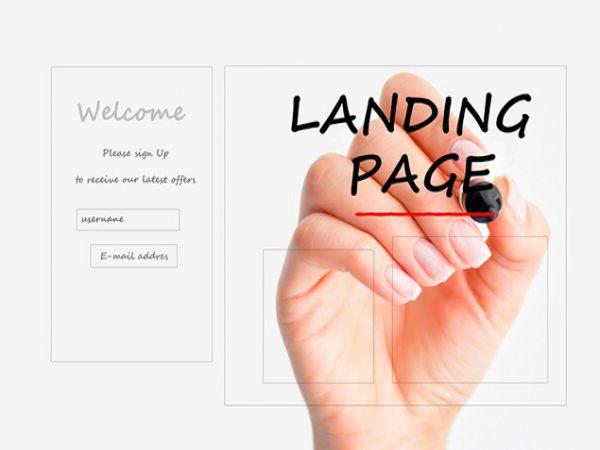 Tìm hiểu về những vai trò của Landing page