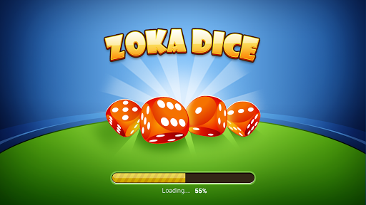 ZokaDice - Play Dices with Buddies 1.4.56 screenshots 1