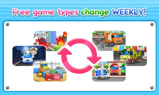 Tayo Color Game - Android Apps on Google Play