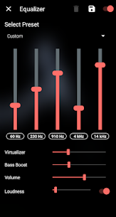 ET Music Player Pro – Unlocked MOD APK Android 3