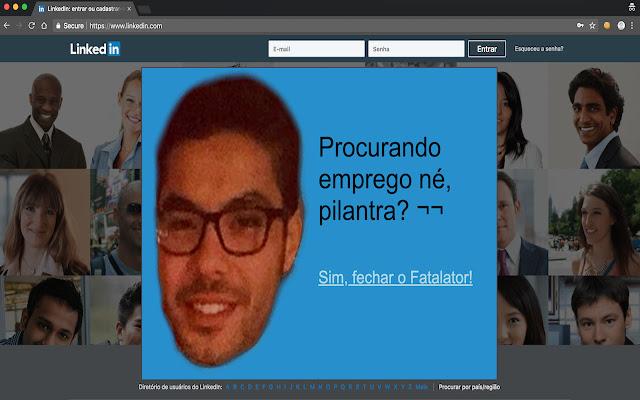 Fatalator