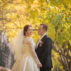 Wedding photographer Aleksandra Fedorova (afedorova). Photo of 04.10.2015