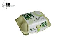 Angebot für Fürstenhof Bio-Eier 6er Packung im Supermarkt