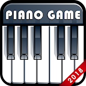 Grand Piano: Tap the tile - Free