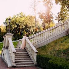 Wedding photographer Andrey Gelevey (Lisiy181929). Photo of 08.11.2017
