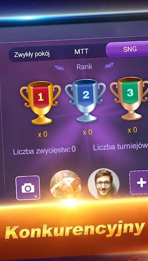 Poker Texas Polski 5.9.0 screenshots 11