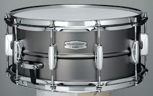 "14"" x6,5"" Tama Soundworks Steel Snare - DST1465"