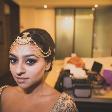 Wedding photographer Divyesh Panchal (thecreativeeye). Photo of 09.01.2017