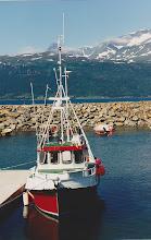 Photo: Norway 93