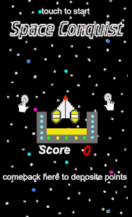 Space Explorer - náhled