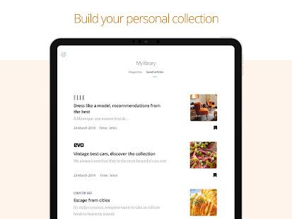 App LeKiosk - The obvious choice APK for Windows Phone