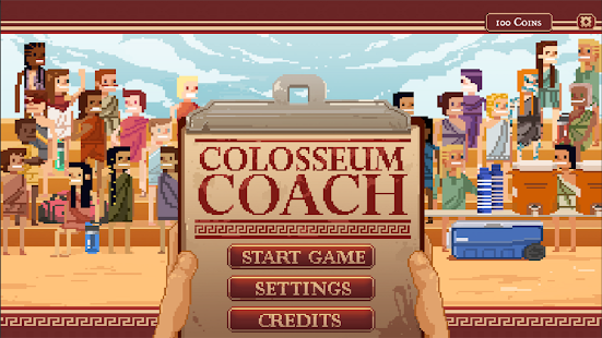 Colosseum Coach- screenshot thumbnail