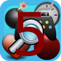 Hidden Object 5 icon