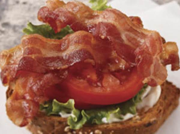 In Your Open Face Blt Sammie Recipe