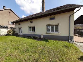 maison à Dampierre-sur-Linotte (70)
