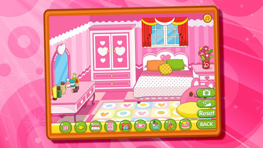 Little Princess Room Design