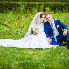 Wedding photographer Denis Glavchev (Glavchev). Photo of 01.11.2017