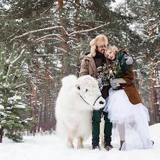 Wedding photographer Nikolay Abramov (wedding). Photo of 21.03.2018