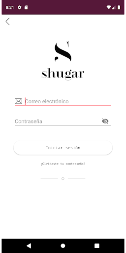 Shugar - Elite dating app 1.9.6 screenshots 2