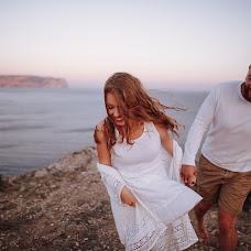 Wedding photographer Tatyana Pilyavec (TanyaPilyavets). Photo of 26.09.2018
