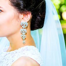 Wedding photographer Roma Romanov (romaromanov). Photo of 20.08.2016