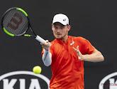 Johan Van Herck verwacht dat David Goffin deelneemt aan finaleweek Davis Cup