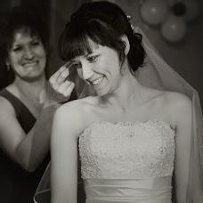 Wedding photographer Olesya Egorova (EgorovaOlesya). Photo of 07.11.2015