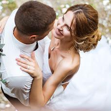 Wedding photographer Alla Rukosueva (AllaRu). Photo of 16.10.2017