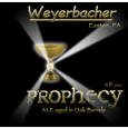 Logo of Weyerbacher Prophecy