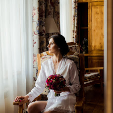 Wedding photographer Yuliya Egorova (egorovaylia). Photo of 01.07.2018