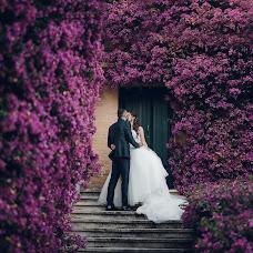 Wedding photographer Giuseppe Manzi (giuseppemanzi). Photo of 25.07.2016