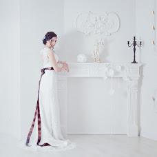 Wedding photographer Asya Rozonova (Rozonova). Photo of 25.11.2013