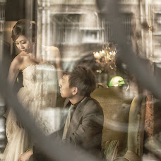 Wedding photographer SAM Chou (sam_chou). Photo of 05.02.2015