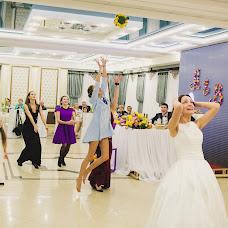 Wedding photographer Ivan Tulyakov (DreamPhoto). Photo of 22.02.2018
