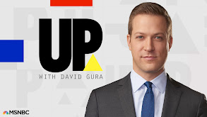 Up With David Gura thumbnail