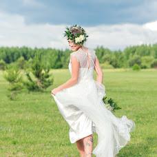 Wedding photographer Anna Fedorova (annarozzo). Photo of 16.05.2017