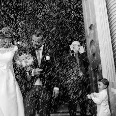Wedding photographer Adrian Naranjo (adriannaranjo). Photo of 13.09.2016