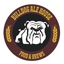 Logo for Bulldog Ale House in Villa Park