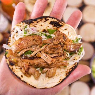 Scott Street Tacos (Carnitas) Recipe