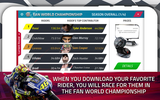 MotoGP Racing '17 Championship 2.1.1 screenshots 12
